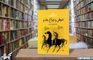 صوفی و چراغ جادو : اگر هدفی در سر داری و هنوز قدم در راه نگذاشتی کتاب را بخوان!